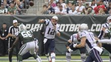 With tough win over Jets, Tom Brady passes Peyton and Favre for most all-time