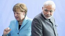 India set to overtake Germany to become world's 4th largest economy by 2022