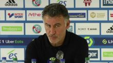 Foot - L1 - Losc : Galtier : « Une grande satisfaction »