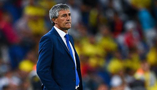 Primera Division: Setien macht bei Las Palmas Schluss