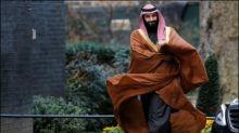 Saudiarabischer Kronprinz droht Iran mit Bau von Atombombe