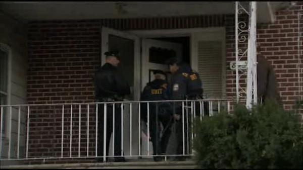 Shooting victim found in Germantown house