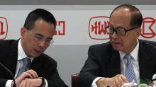Hong Kong's Victor Li pays $1.3 billion for London office tower