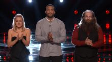 'The Voice' Semifinal Comes Down to Suspenseful Twitter Save