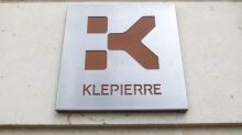 Shopping malls group Klepierre re-opens 80% of European malls