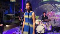 "Saturday Sessions: Rhiannon Giddens performs ""Black is the Color"""