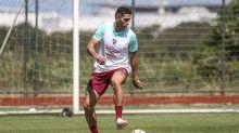 Fluminense não terá Danilo Barcelos, Digão e Fred na Copa do Brasil