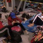 Less than 1 percent of migrant caravan may reach border near San Diego in 5 days