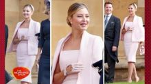 Recapping the fashion at Princess Eugenie's wedding