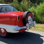 Restored 1959 AMC Metropolitan Is A Classic Fuel-Sipper