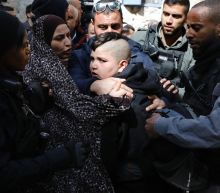 Israel clears Palestinians from Jerusalem home claimed by settlers