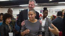 女兒參與示威被捕!紐約市長終於回應:為她感到驕傲