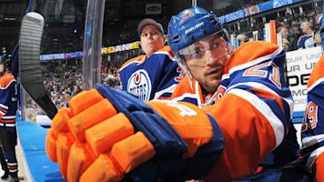 Ference says all Oilers cared about was partying
