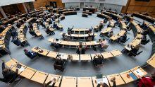 Finanzpolitik: Senat darf sechs Milliarden Euro neue Schulden machen