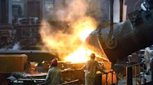 Such Is Life: How thyssenkrupp (ETR:TKA) Shareholders Saw Their Shares Drop 52%