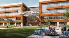 Exclusive: Nokia signs big Sunnyvale lease in brand new office project