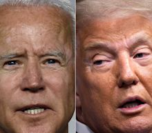 Biden enjoys staggering 17-point lead in key battleground state while up seven in Michigan