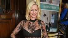 Denise Van Outen third celebrity confirmed for 'Dancing on Ice'
