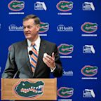 Gators report 25 COVID-19 cases among football players during past week