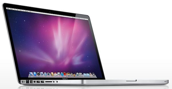 Apple refreshes MacBook Pros with Sandy Bridge processors, AMD graphics, Thunderbolt I/O tech, and HD cameras