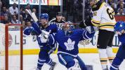 Andersen, Maple Leafs force Game 7 vs. Bruins
