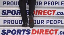 Sports Direct profits plunge by 72% after £85m hit on Debenhams stake