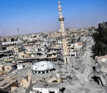 ISIS Losing Its 'Capital' Is A Pivotal Defeat For The Terrorist Group
