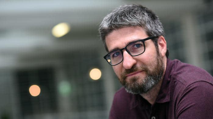 """Le 27e prix franceinfo de la Bande dessinée d'actualité et de reportage décerné au tome 3 de """"L'Odyssée d'Hakim"""" de Fabien Toulmé"""