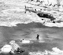 37 years ago: The horror and heroism of Air Florida Flight 90