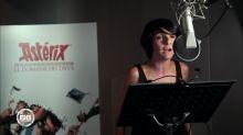 Un casting voix exceptionnel pour Astérix 3D