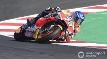 "Unfit riders just ""passengers"" on ""demanding"" Honda - Marquez"