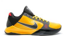 Kyrie Irving finally speaks ... about his new sneaker collaboration with Kobe Bryant
