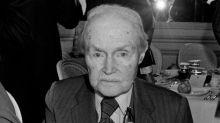 Qui est Maurice Genevoix, écrivain qui entre ce mercredi au Panthéon