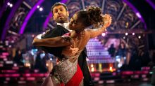 'Strictly' semi-final: Kelvin Fletcher finally gets 40 points after impressing Shirley Ballas with his 'woodpecker'