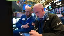 Stocks march on recovery path