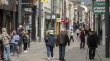 Isle of Man accused of 'authoritarian' lockdown measures