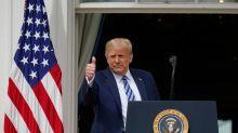 Donald Trump nimmt Wahlkampfauftritte wieder auf