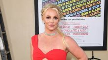 Britney Spears Says 'You Never Know Who to Trust' in Candid Post About 'Haters'