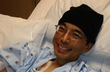 Help Blizzard Software Engineer Ron Nakada beat cancer