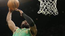 Basket - NBA - NBA : Boston fait chuter Toronto et se rapproche de la finale de conférence
