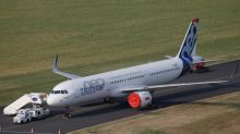 Airbus grabs China Airlines narrow-body jet order