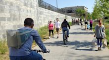 Hulsey Yard 'transition' sparks opportunity along Beltline Eastside Trail