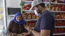 Covid-19: un couvre-feu en Tunisie pour ralentir la progression de l'épidémie