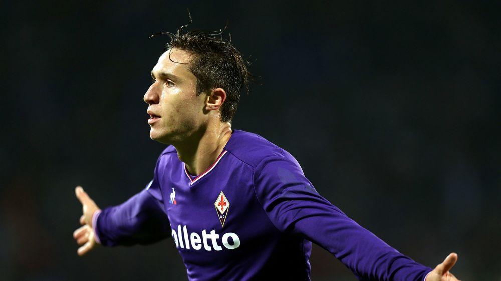 Calciomercato, l'Inter sfida il Napoli: assalto a Chiesa, pronti 40 milioni