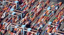 German exports rebound in May as end of lockdown revives demand
