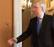 Only one quarter of Americans trust the US Senate to hold a fair impeachment trial