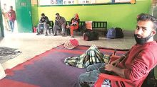 Stranded in Uttarakhand: '6-7 people in a room… where is social distancing?'
