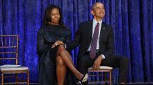 La carta de reconocimiento y admiración de los Obama a los estudiantes de Parkland