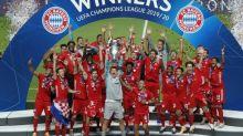 Foot - Supercoupe - Supercoupe d'Europe: le Bayern et le SévilleFC auront chacun 3000 billets pour leurs supporters