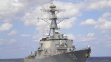 Northrop's (NOC) Arm Wins $38M Deal to Support DDG 51 Ships